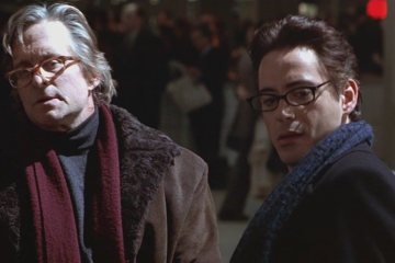 Wonder Boys film