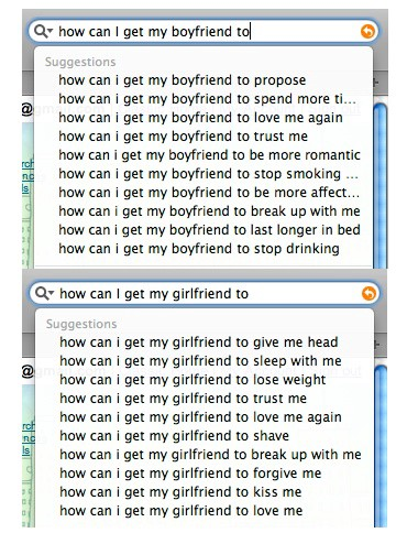 how can i get a girlfriend