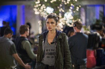 "Shiri Appleby in ""UnREAL"""