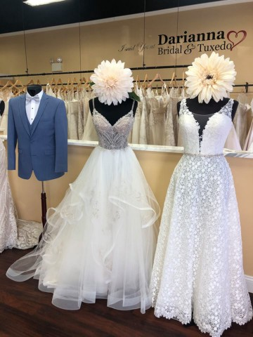 bf1d2267d97 Tying the knot  The 2019 Bucks County Wedding Show will take place Sunday