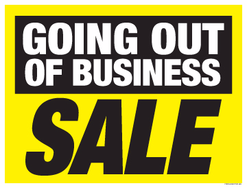 Planet Earth Announces Going Out of Business Sale – Inviront ...