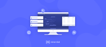 Crypto Mining Monitor and Management Software | minerstat
