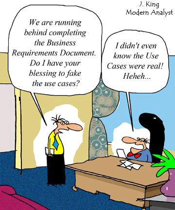 BRD PRD TRD The Case Of The Confusing Requirements - Business requirements software