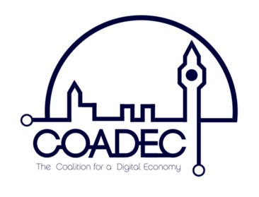 Coadec: The Coalition for a Digital Economy