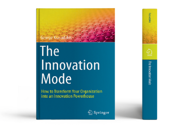 How to Transform Your Organization into an Innovation Powerhouse