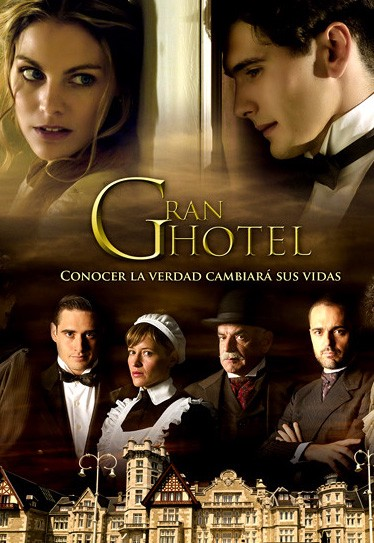 The Diffe Genre Of This Series Makes It Attractive Story Take Place In 1900 And Describes Grand Hotel