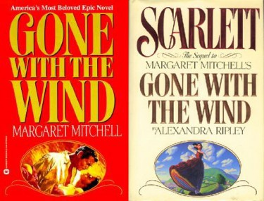 Famous Novels Take Two: Judging The Sequels – The Awl