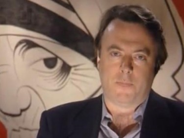 christopher hitchens essays vanity fair Christopher hitchens i love the imagery of struggle, he wrote about his illness in an august 2010 essay in vanity fair now christopher is gone and.