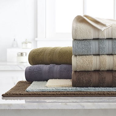 c71d5d97e45a Jcpenney Coupons Oct 2016  Home Expressions 6pc Towel Set  17