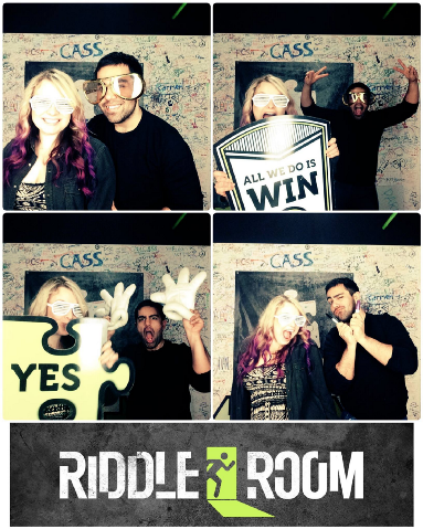 Escape Room Toronto Yonge Ryerson Riddle Room