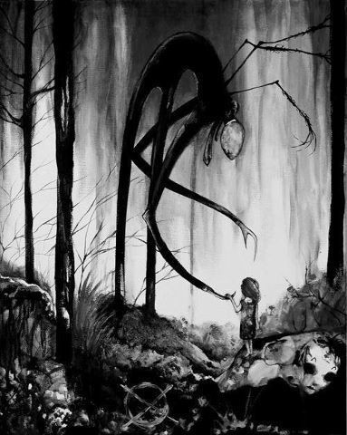 everything you didn t know about slender man omgfacts
