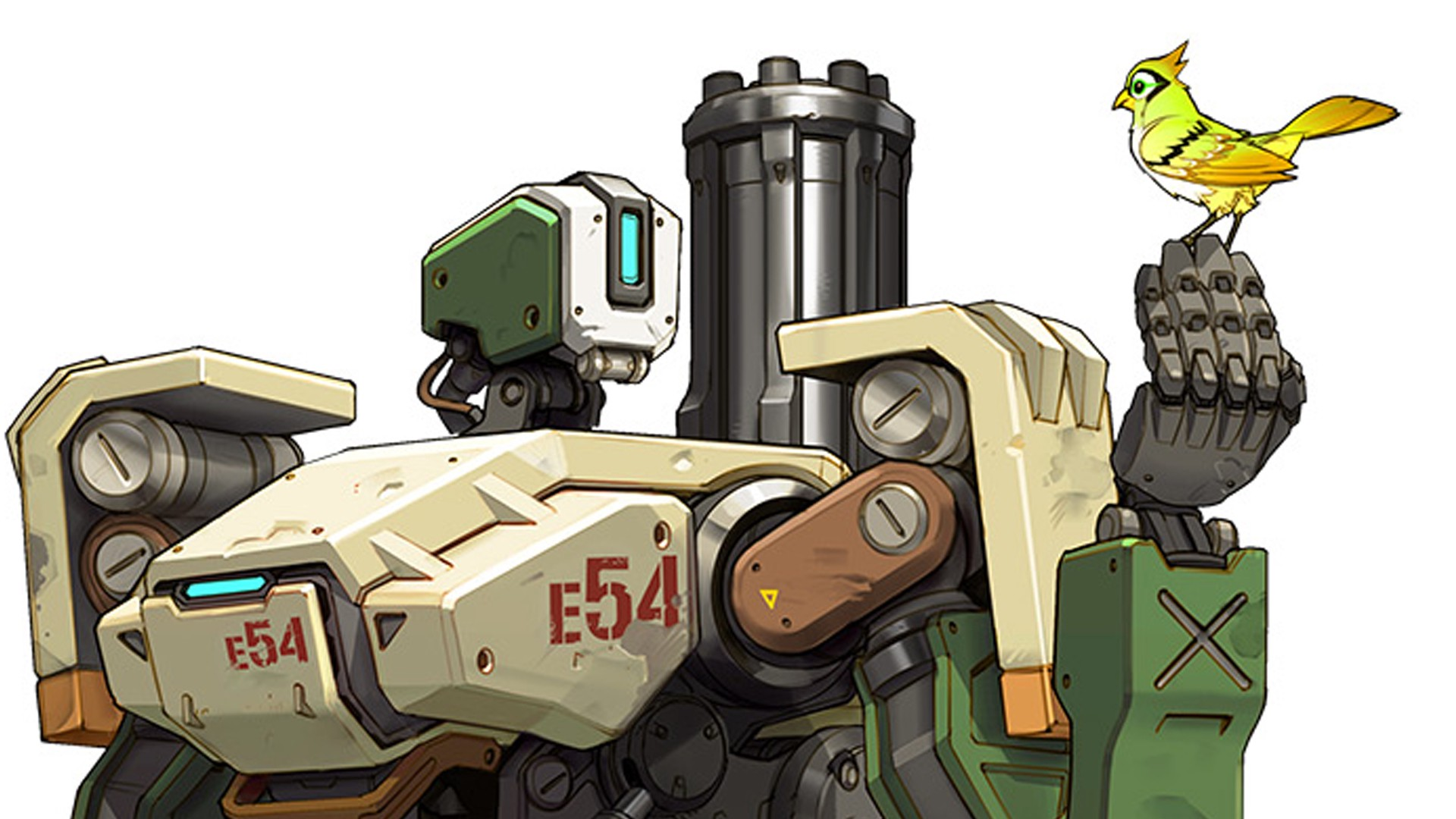 Image from Overwatch