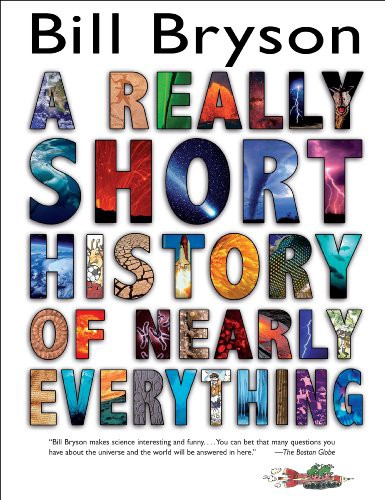Download Pdf A Really Short History Of Nearly Everything Blog On