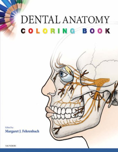 PDF Dental Anatomy Coloring Book 1e RAED Or DOWNLOAD CLICK HERE Nicomclub Book1416047891