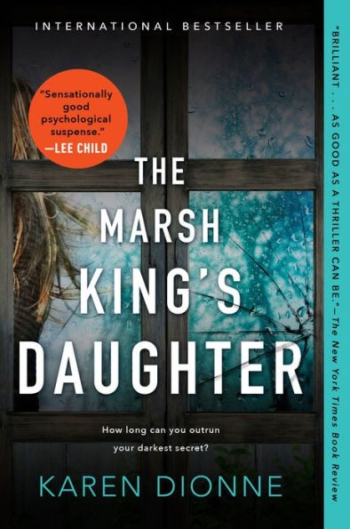 The Marsh Kings Daughter Story Of A Little Shadow Source Barnes Nobel