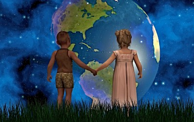 Global Ascension—Channeled Messages —Personal Awakening—Spiritual Insights & More
