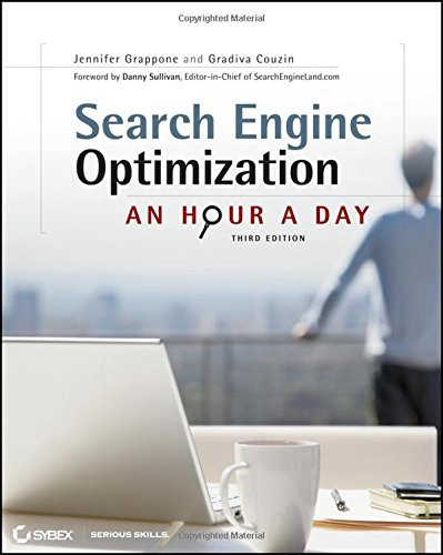 Download [PDF] Search Engine Optimization: An Hour a Day, 3rd Edition - Blog on WordPress.com