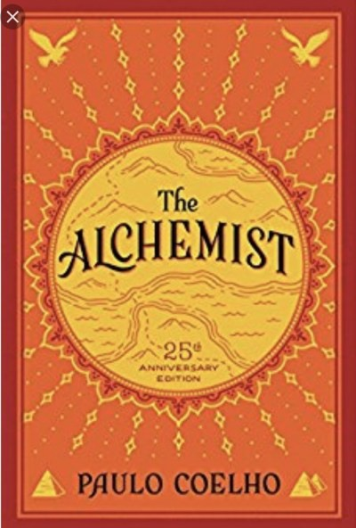 it s called the alchemist and you should it rdquo  the alchemist is celebrating its 25th anniversary
