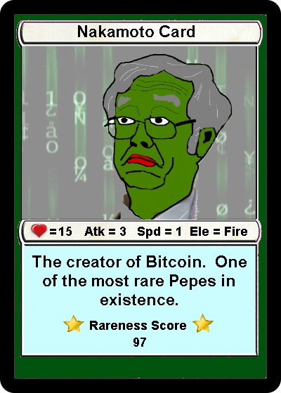 Rarepepe Is The Most Innovative Project In The Crypto Spaceseriously