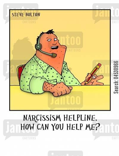 how to tell if you re a narcissist