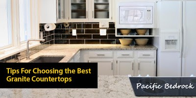 There Is A Good Reason Behind The Same After All. Granite Countertops Can  Add To The Value Of Your Home And ...