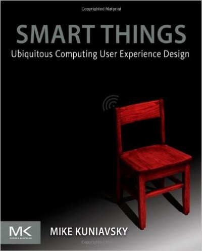 Smart Things by Mike Kuniavsky