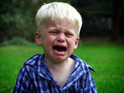 Image result for teach boy not to cry