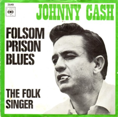 """the workings of the society in the song folsom prison blues by johnny cash Crime history: johnny cash plays san quentin prison in among the incarcerated via the 1957 hit """"folsom prison blues johnny cash at folsom prison."""