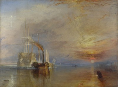 Painting by William Turner
