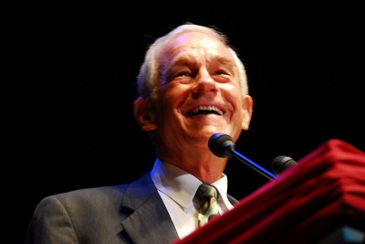 an essay on ron paul Artessayronpaulpolreportjpg this is a copy of one of the ron paul political  report newsletters, which has stirred controversy cnn recently.