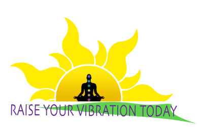 how to raise your vibration up