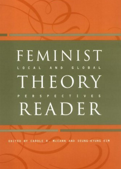 essay feminist gender in literary politics reader theory Feminist literary theory a reader second edition essays in feminist criticism mary jacobus 51 sexual/ textual politics: feminist literary theory.