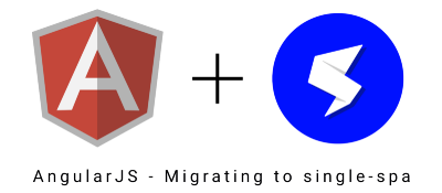 Migrating an Existing AngularJS Project