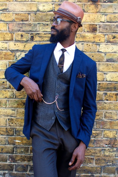 Black Dandyism Is Back, and It's Both Oppositional Fashion ...