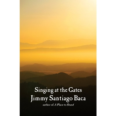 a place to stand by jimmy santiago baca essay