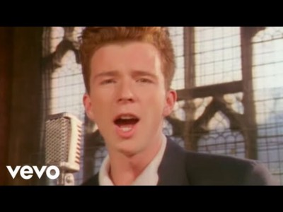 Never Gonna Give You Up Lyrics
