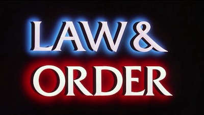 This is a List of Every Law & Order Spinoff