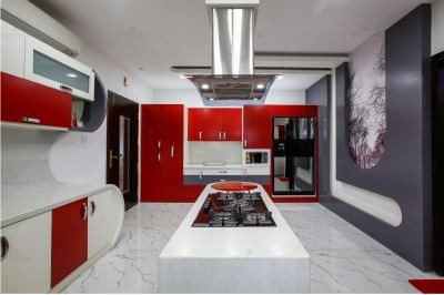 Modular Kitchens Are One Of The Most Sought After Kitchen Styles All Around  The World And Kerala Is No Different. A Huge Number Of Interior Designers  In ...