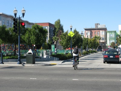 complete streets guidelines to urban street design