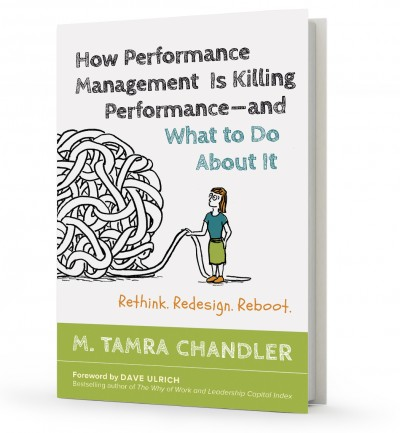 07cfc7216 8 Ways to Shift from the Traditional Performance Management Process