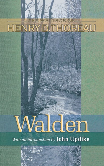 dissertation checklist walden Defiance county, ohio defiance county has a long history of change and growth it is currently composed of twelve townships, adams, defiance, delaware, farmer.