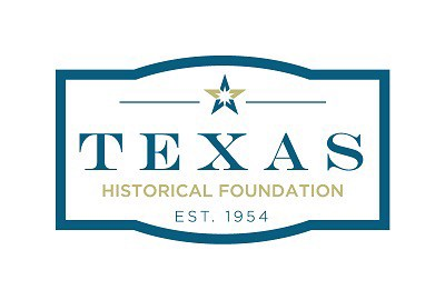 This Post Was Underwritten By A Generous Contribution From The Texas Historical Foundation