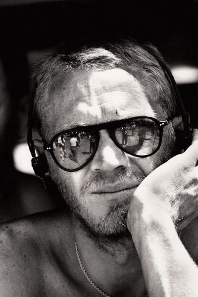 a0503229be A rose among the thorns  Faith and healing with Steve McQueen s widow