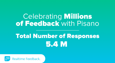 Celebrating Millions of Feedback with Pisano