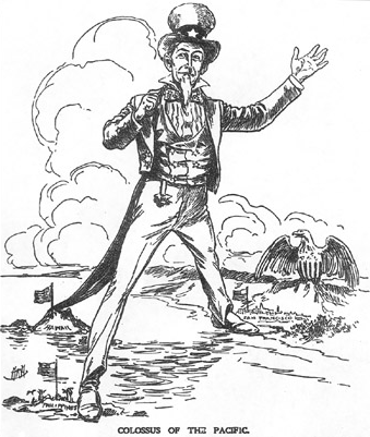an analysis of the monroe doctrine by president monroe in 19th century View monroe doctrine research papers on piracy in the gulf of mexico during the first decades of the 19th century lead to greater president monroe.