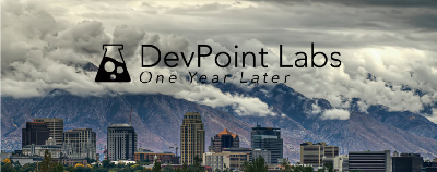 DevPoint Labs: One Year Later