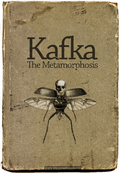 Franz Kafkas Metamorphosis In Our Life And Interactions Pt2