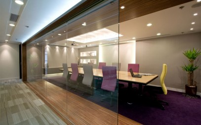 Make Your Office Entrance Beautiful And Please Your Clients