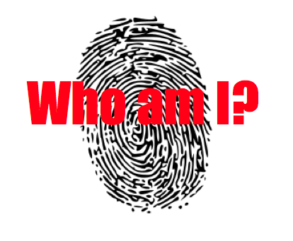 what is identity mean