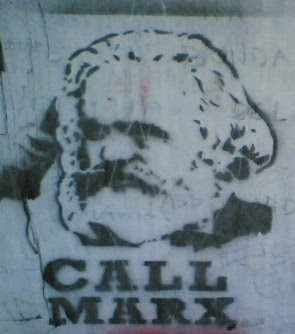 marxist theory political science